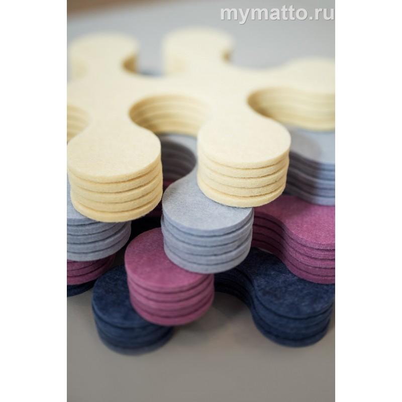 Смарт-коврик Mymatto № 2 фото
