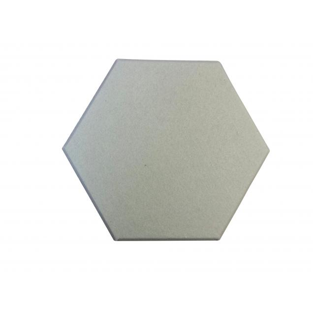 Шумопоглащающие панели для стен MyMatto - Сота белый