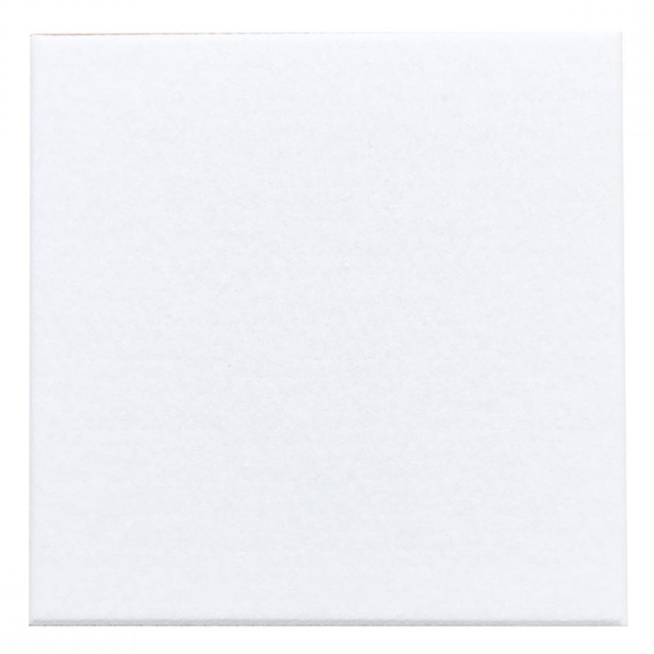 Шумопоглащающие панели для стен MyMatto - Квадрат белый