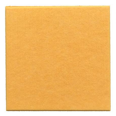 Декоративные настенные панели из ЭКО-войлока MyMatto - Квадрат желтый