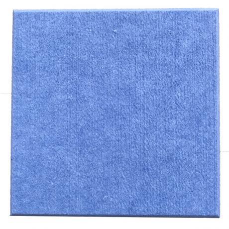 Шумопоглащающие панели для детской комнаты MyMatto - Квадрат голубой