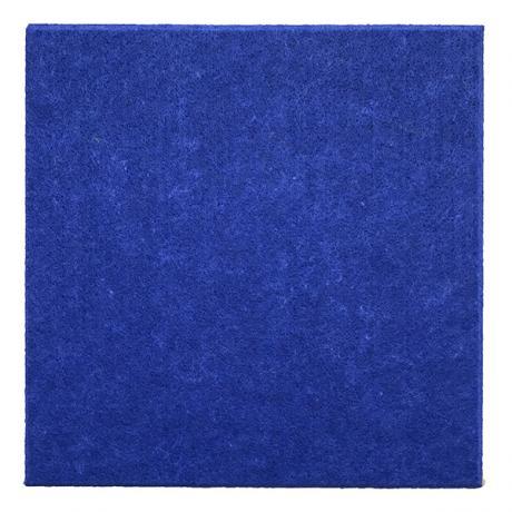 Шумопоглащающие панели для детской комнаты MyMatto - Квадрат синий