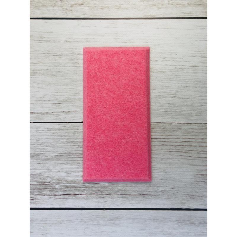 Утепляющие мягкие панели для детской комнаты MyMatto  - Кирпич розовый фото