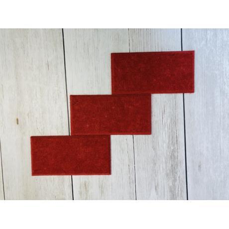 Панели для стен из ЭКО-войлока MyMatto - Кирпич красный