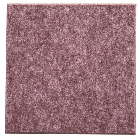 Мягкие панели для стен MyMatto - Квадрат винный мраморный