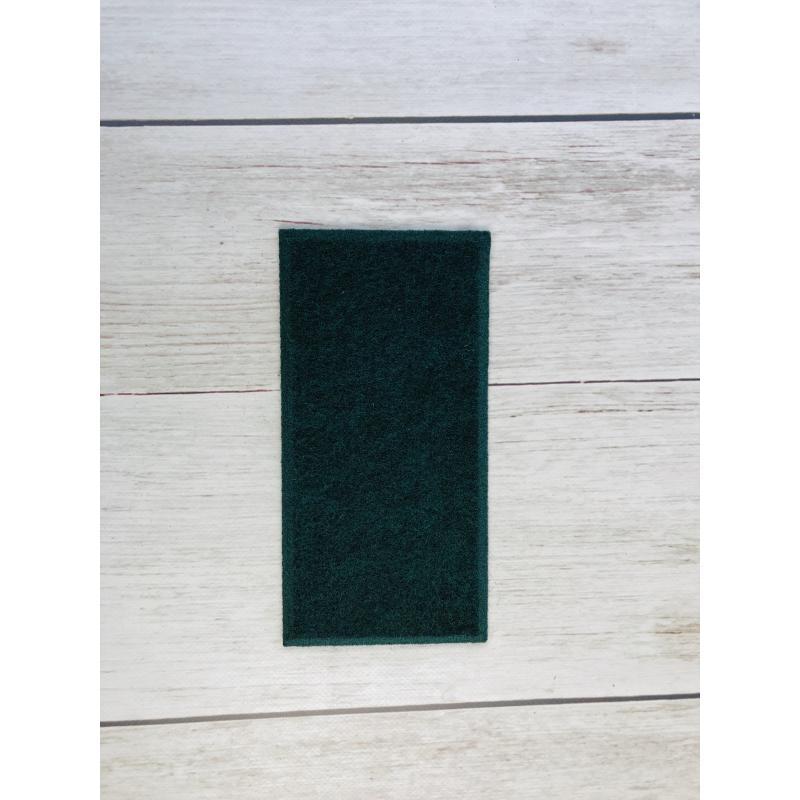 Мягкие, Гипоаллергенные панели на стену MyMatto - Кирпич зеленый фото