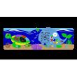 Набор мини 1 «Морские обитатели» фотографии