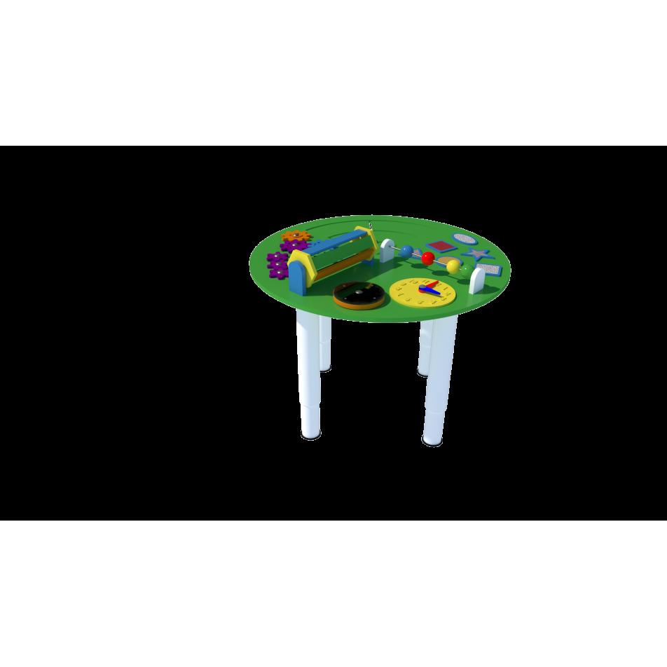 Набор дидактических столов (3 шт.)