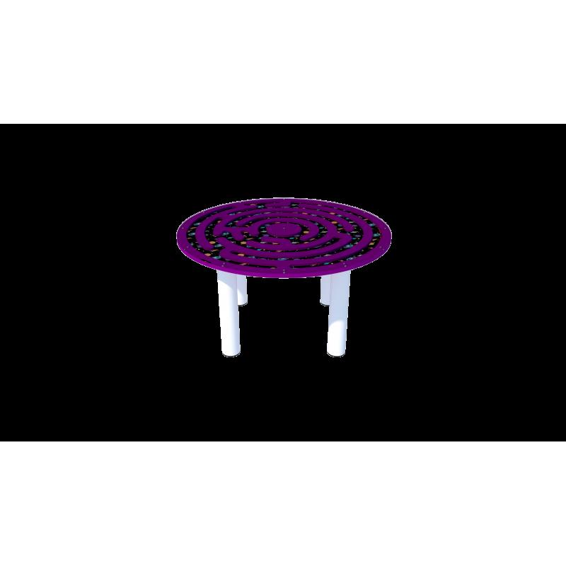 Набор дидактических столов (3 шт.) фото