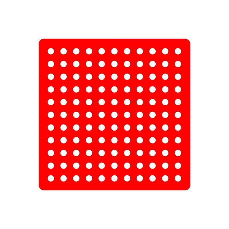 Настенные панели «Тетрис» 14 штук фото