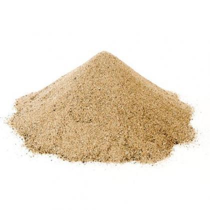 Кварцевый песок для детского творчества