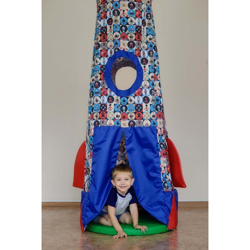 Комплект игровых шатров «Большое путешествие» фото