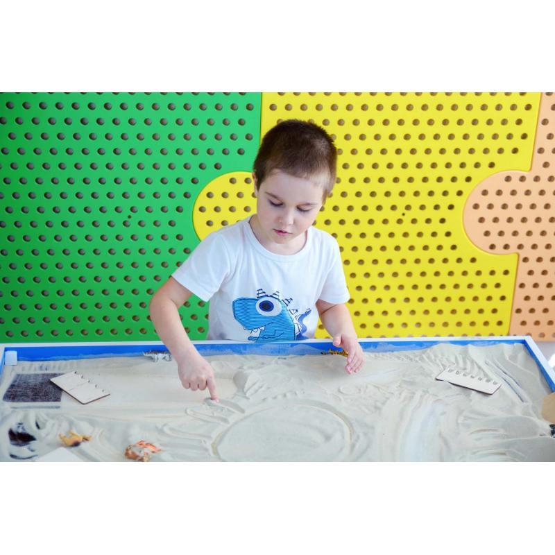 Готовая студия для рисования песком ‹‹Стандарт›› фото
