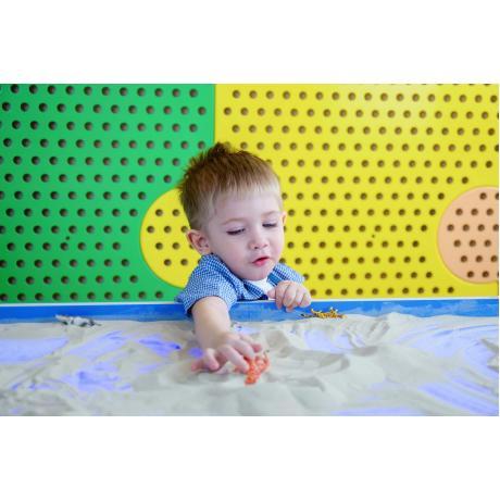 Готовая студия для рисования песком ‹‹Стандарт››