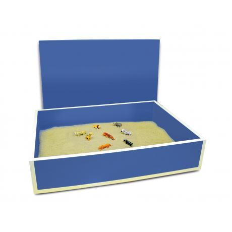 Психологическая песочница «Играй-ка»