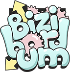 Бизикуб для девочки - купить бизиборд в форме куба в Фрязино